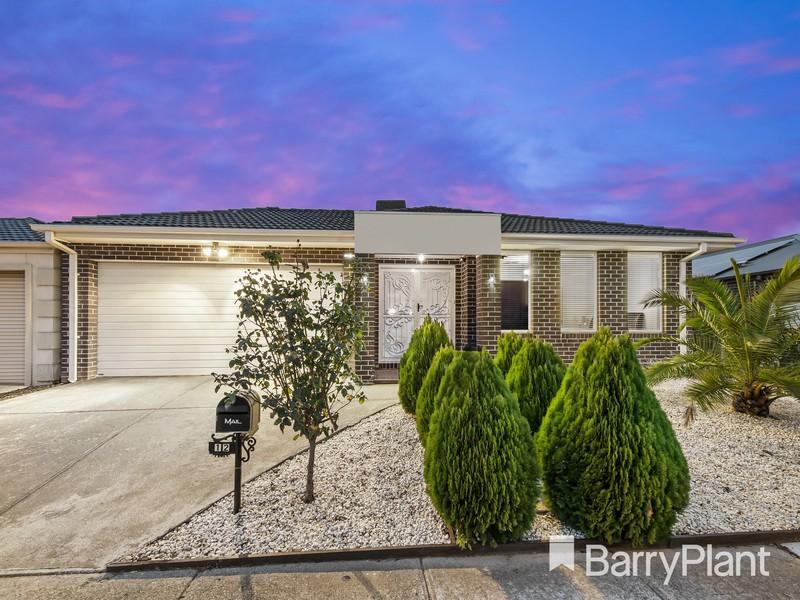 12 Barmera Way Truganina, VIC 3029 - | Barry Plant