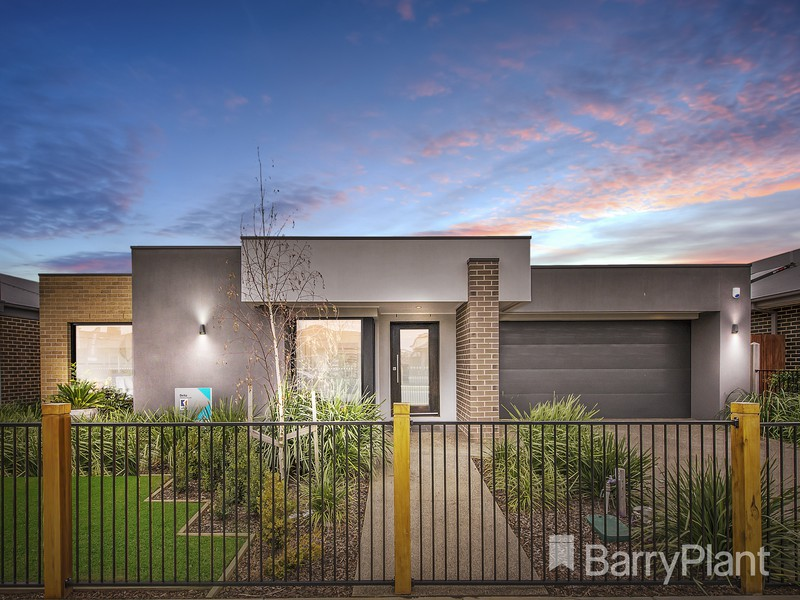Latest Houses For Sale In Truganina Victoria Barry Plant