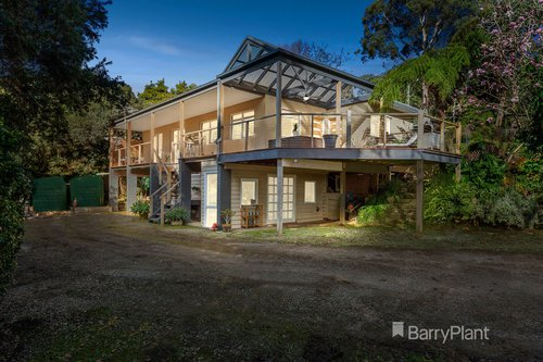 1393 Mountain Highway, The Basin