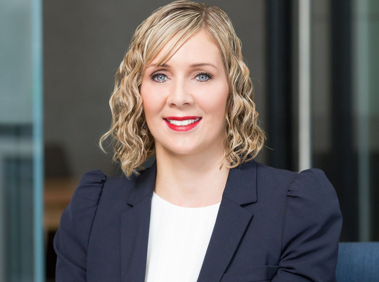 Belinda McDiarmid