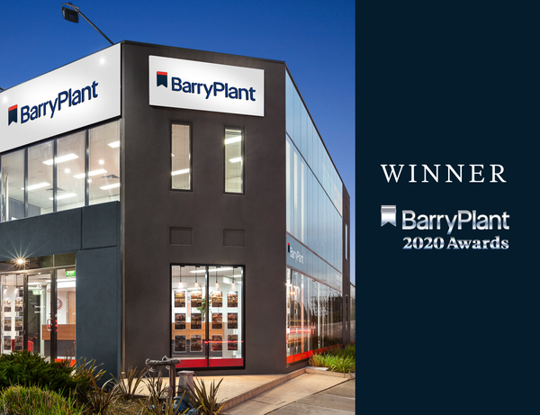 Property Management Department of the Year | Winner 2020