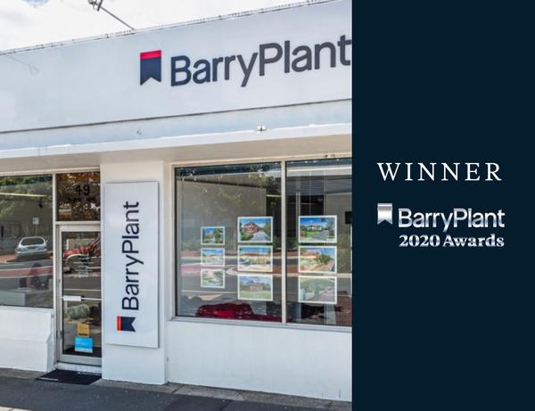 Property Management Growth Award (Under 399 Properties) | Winner 2020