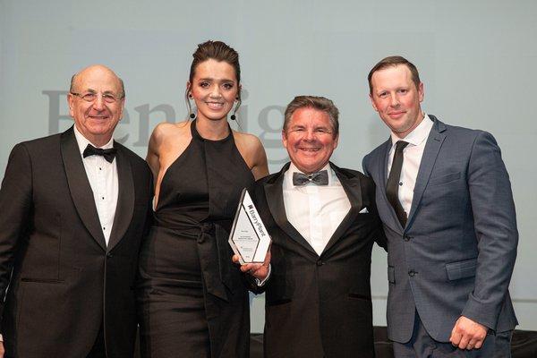 Outstanding Marketing Award - Below $5K | Winner 2019