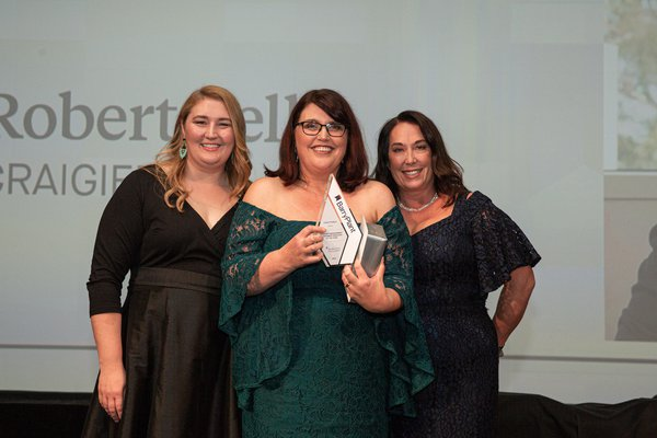 Property Management Department Manager of the Year | Winner 2019