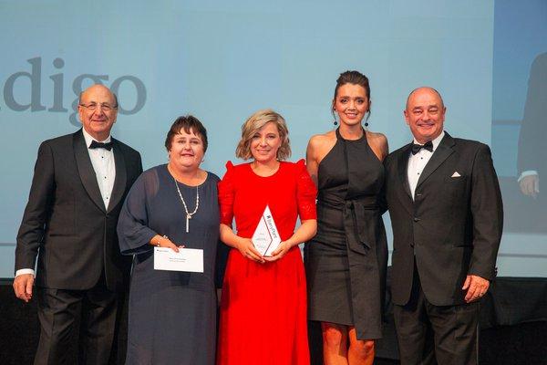 Community Service Award | Winner 2019