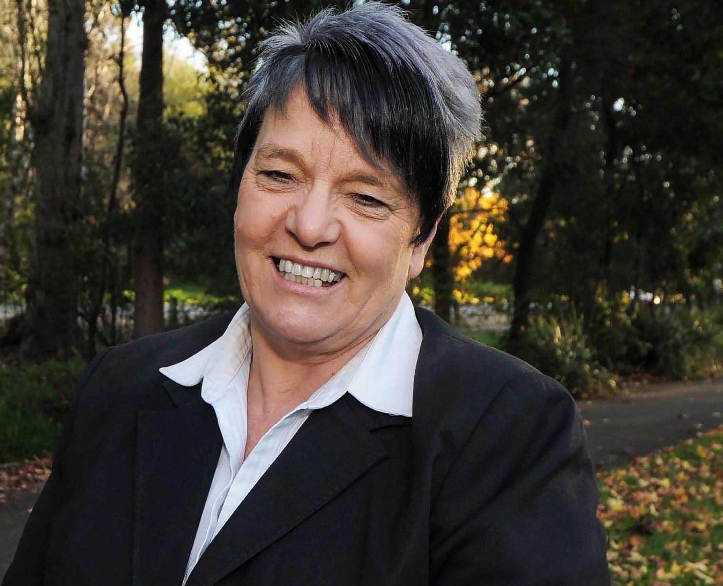 Jane Nunn