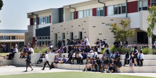 Keysborough College