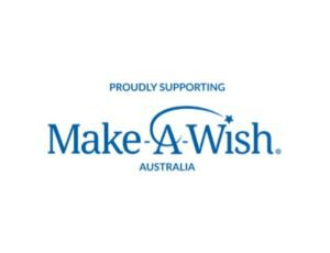Proudly Supporting Make-A-Wish Australia