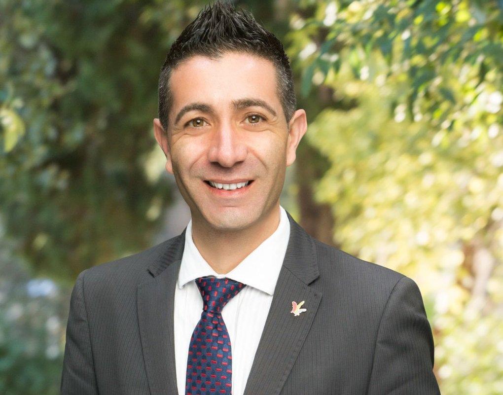 Mario Munafo