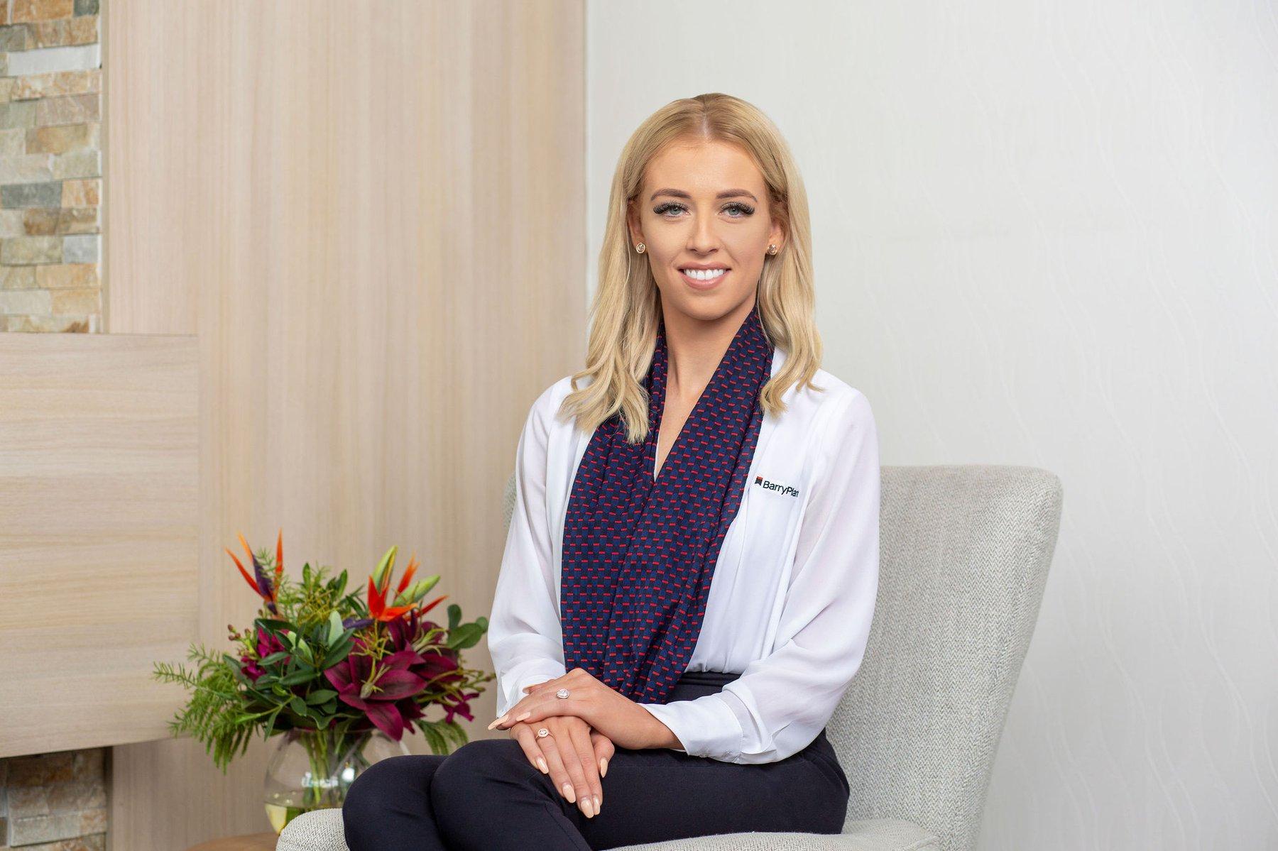 Brittany Traynor