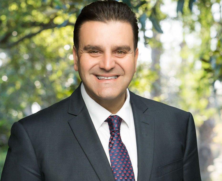 Sam Rossello