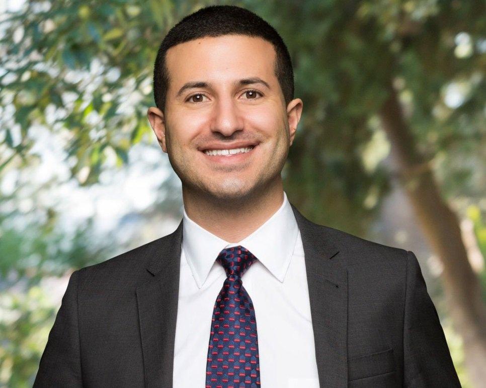 Steven Garipian