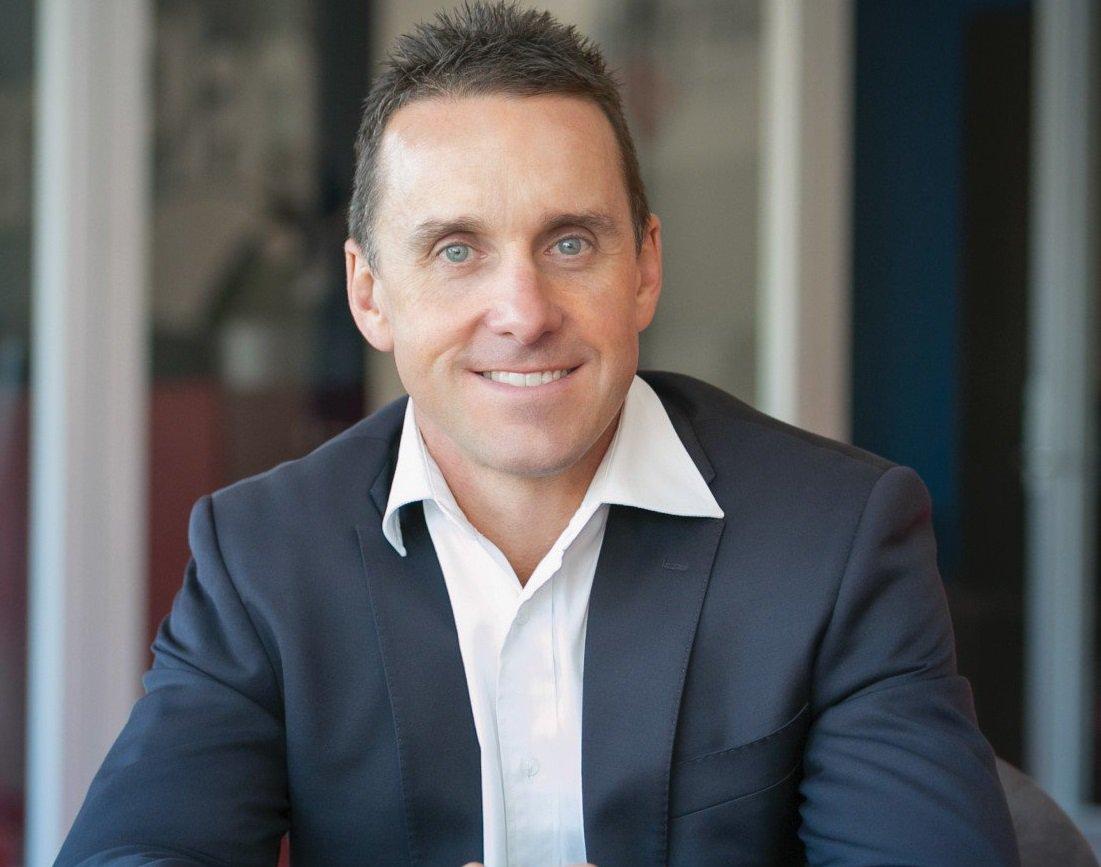 Tim Stickley