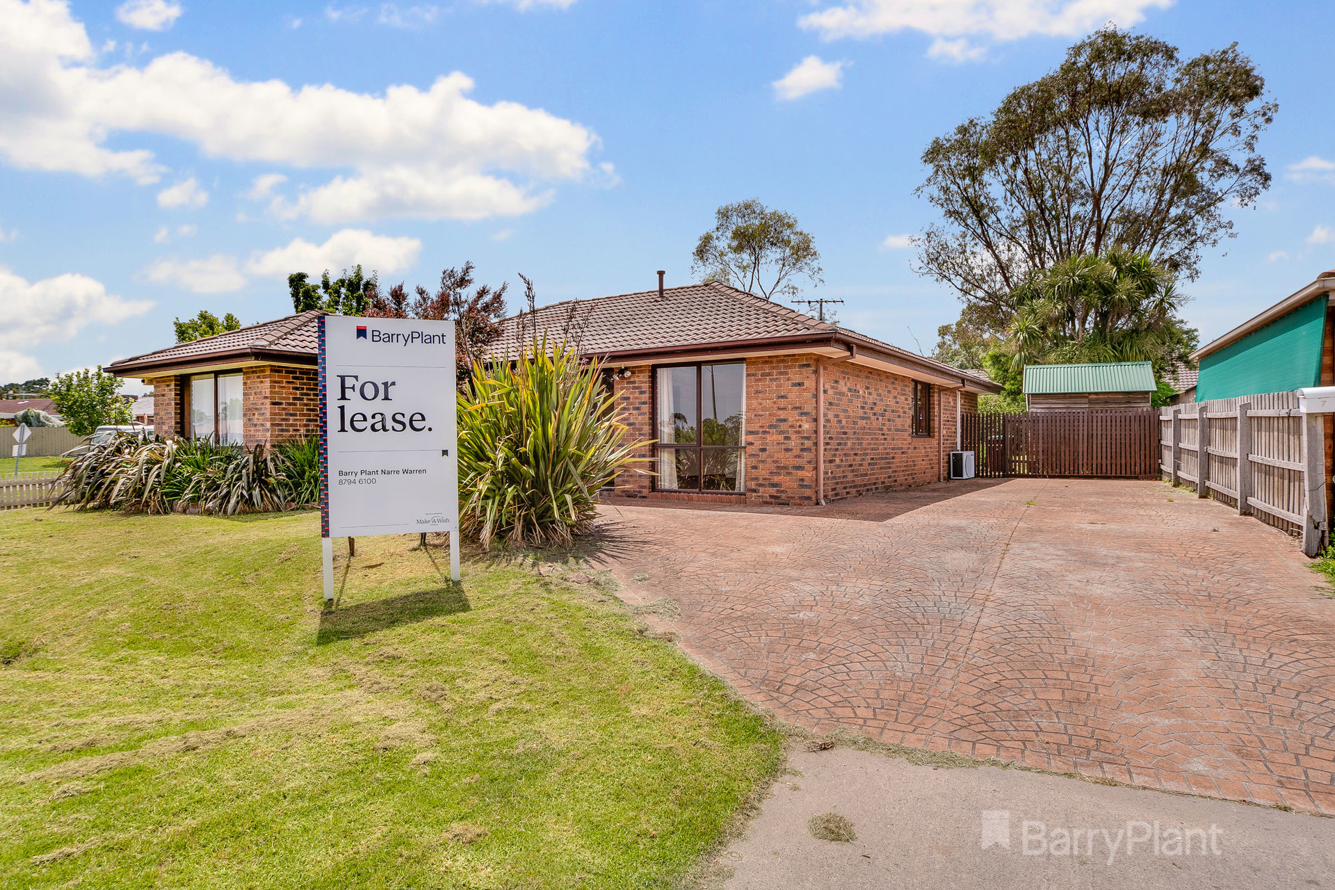 barry pickering property investment